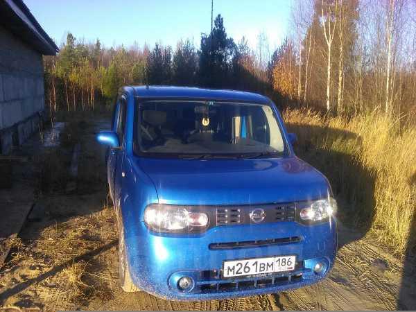 Nissan Cube, 2009 год, 350 000 руб.