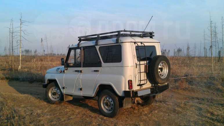 УАЗ Хантер, 2007 год, 380 000 руб.