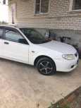 Mazda Familia, 2001 год, 187 000 руб.