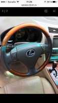 Lexus GS450h, 2006 год, 780 000 руб.