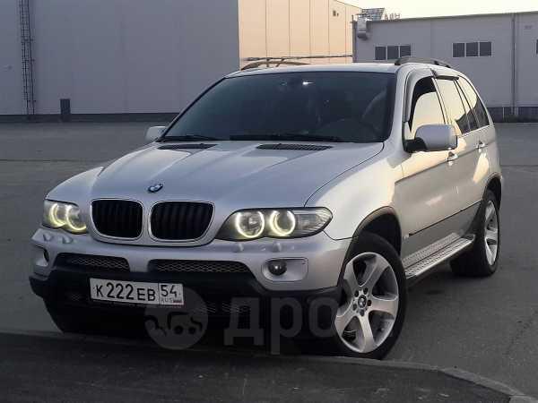 BMW X5, 2004 год, 795 000 руб.