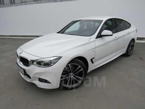 BMW 3-Series Gran Turismo, 2017 год, 2 899 000 руб.