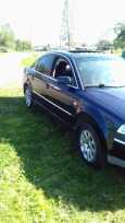 Volkswagen Passat, 2002 год, 270 000 руб.