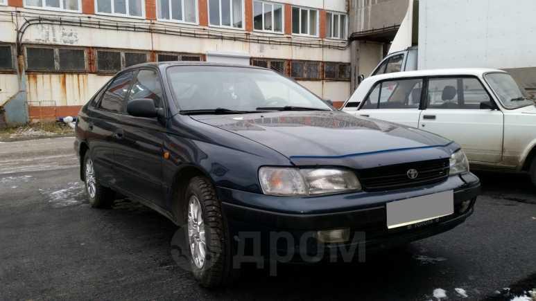 Toyota Carina E, 1994 год, 180 000 руб.