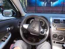 Губкинский Corolla 2011