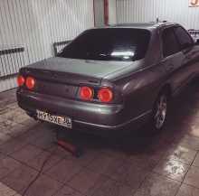 Иркутск Скайлайн 1997