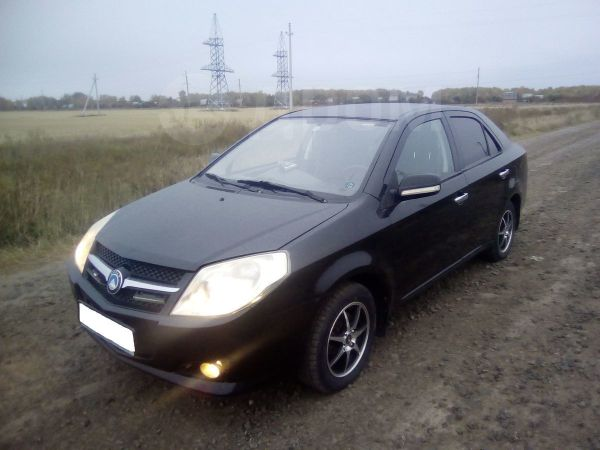 Geely MK, 2012 год, 200 000 руб.