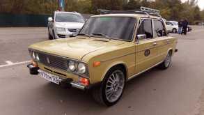 Краснодар 2106 1978