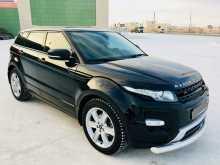 Якутск Range Rover Evoque