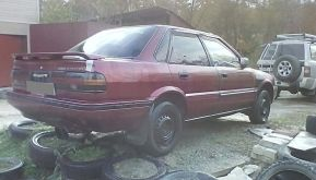 Находка Спринтер 1988