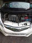 Honda Fit, 2010 год, 425 000 руб.