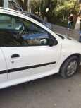 Peugeot 206, 2007 год, 170 000 руб.