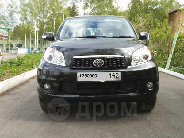 Toyota Rush, 2013 год, 1 050 000 руб.