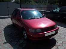 Омск Corolla 1993