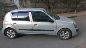 Renault Clio, 2003 г., Симферополь
