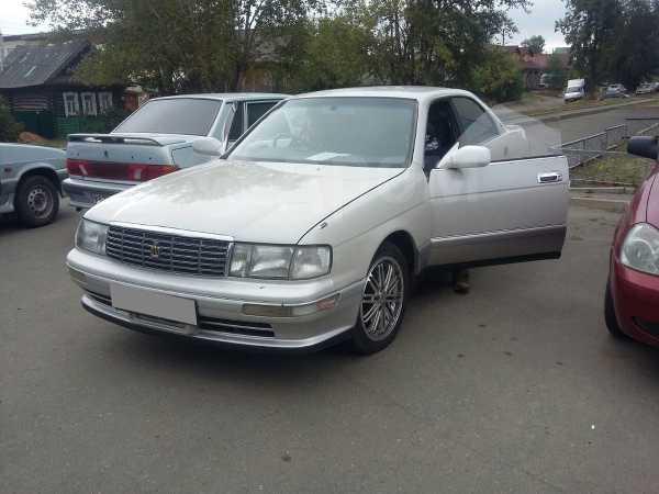 Toyota Crown, 1994 год, 210 000 руб.
