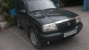 Suzuki Vitara, 2004 г., Новосибирск