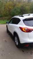 Mazda CX-5, 2016 год, 1 420 000 руб.