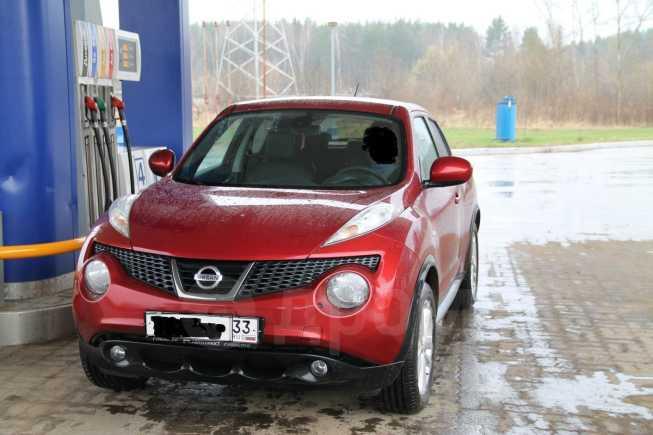 Nissan Juke, 2012 год, 650 000 руб.