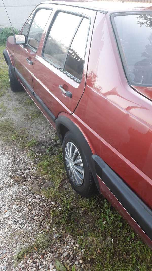 Volkswagen Jetta, 1987 год, 45 000 руб.