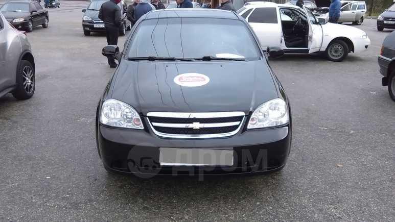 Chevrolet Lacetti, 2008 год, 229 000 руб.