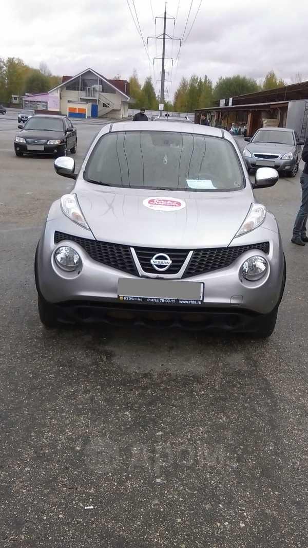 Nissan Juke, 2011 год, 535 000 руб.