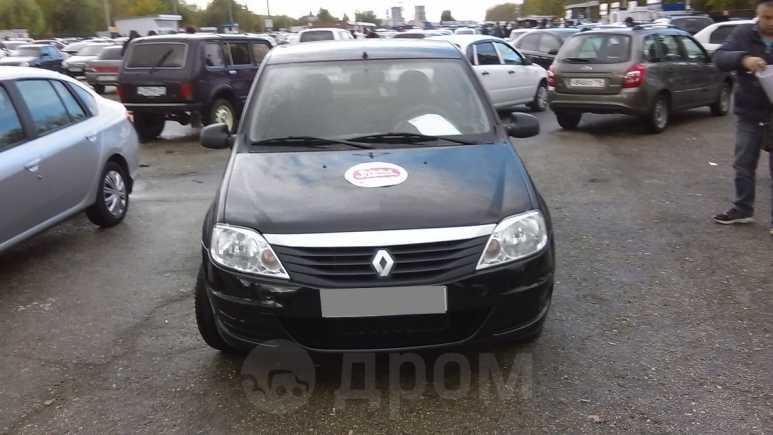 Renault Logan, 2013 год, 359 000 руб.