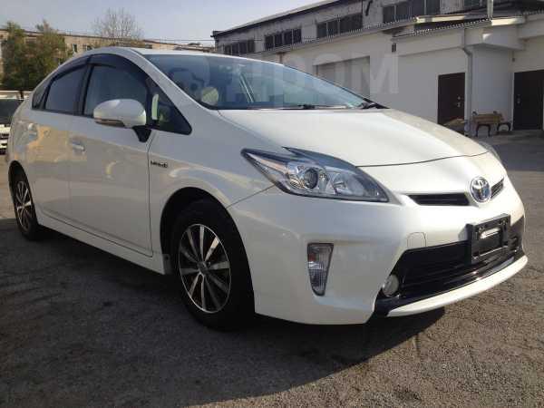 Toyota Prius, 2012 год, 965 000 руб.