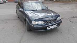 Черногорск Спринтер 1999