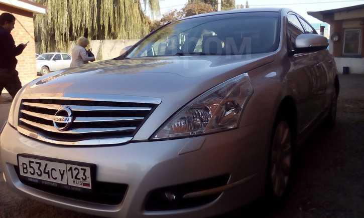 Nissan Teana, 2008 год, 580 000 руб.