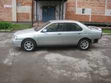 Новосибирск Блюбёрд 2000