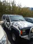 Jeep Cherokee, 1989 год, 221 000 руб.