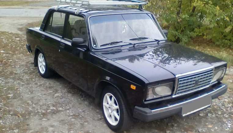 Лада 2107, 2010 год, 70 000 руб.