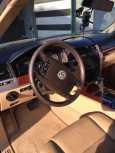 Volkswagen Touareg, 2008 год, 825 000 руб.