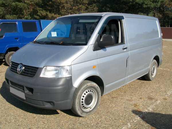 Volkswagen Transporter, 2006 год, 580 000 руб.