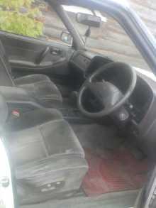 Жигалово Тойота Краун 1990