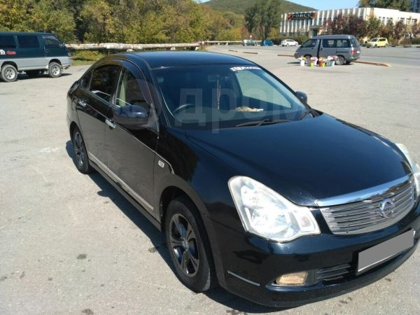 Nissan Bluebird Sylphy, 2006 год, 420 000 руб.