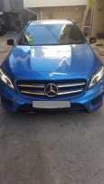 Mercedes-Benz GLA-Class, 2014 год, 1 850 000 руб.