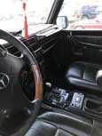 Mercedes-Benz G-Class, 2000 год, 1 550 000 руб.