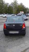 Renault Logan, 2008 год, 248 000 руб.