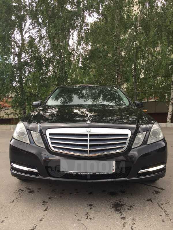 Mercedes-Benz E-Class, 2011 год, 1 030 000 руб.