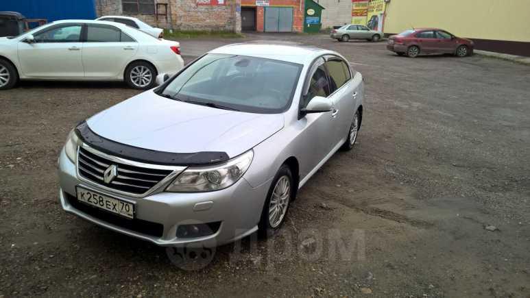 Renault Latitude, 2011 год, 680 000 руб.