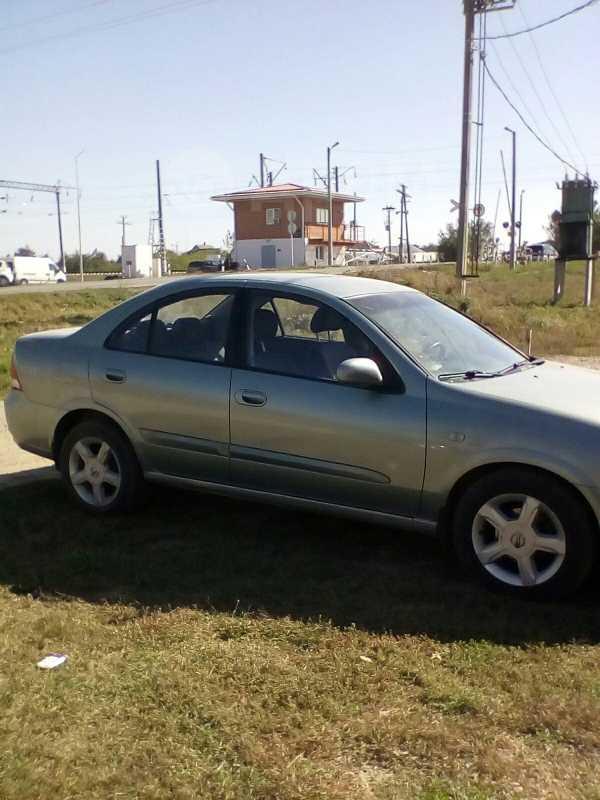 Nissan Almera Classic, 2007 год, 295 000 руб.