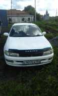 Toyota Carina, 1996 год, 145 000 руб.