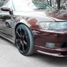 Краснодар Mark II 1994