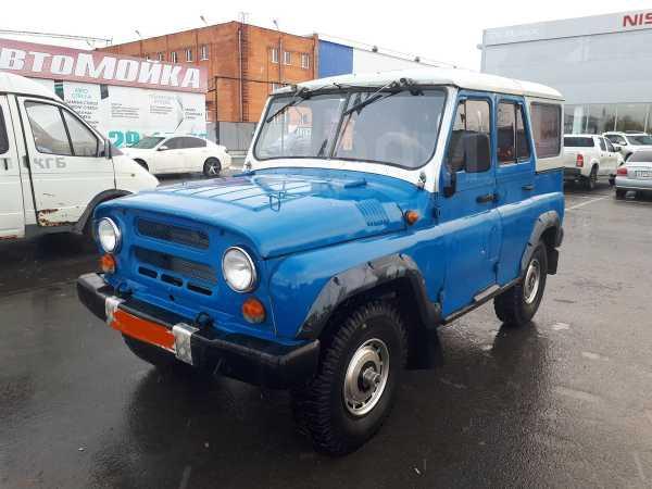 УАЗ 3151, 1996 год, 147 000 руб.