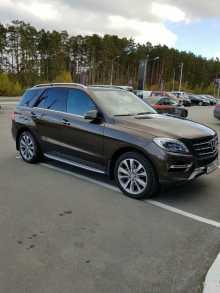 Белоярский M-Class 2014