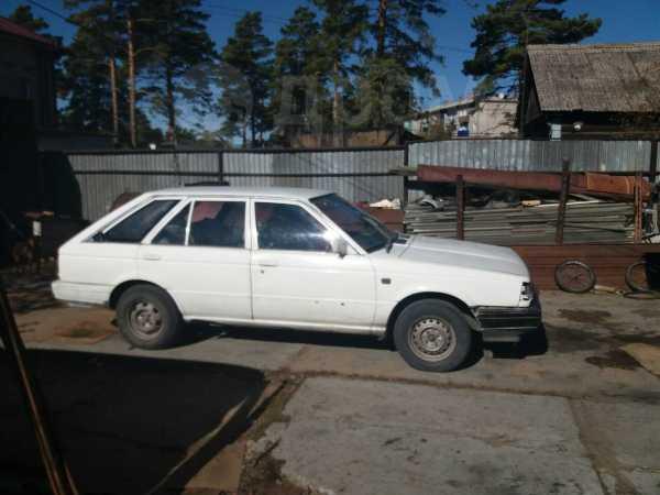 Nissan Sunny California, 1986 год, 50 000 руб.