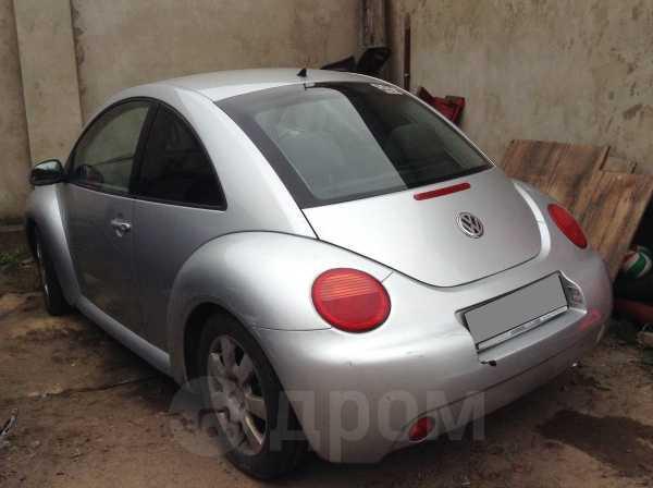 Volkswagen Beetle, 2003 год, 150 000 руб.