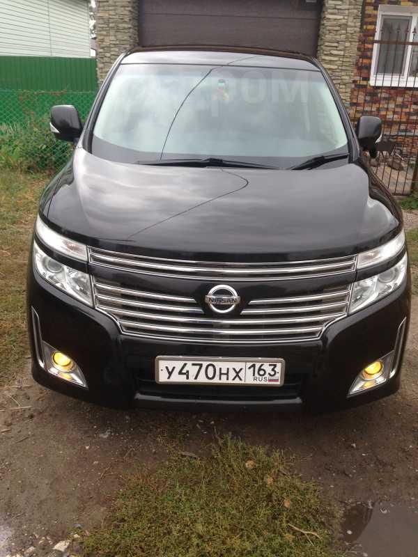 Nissan Elgrand, 2010 год, 1 500 000 руб.